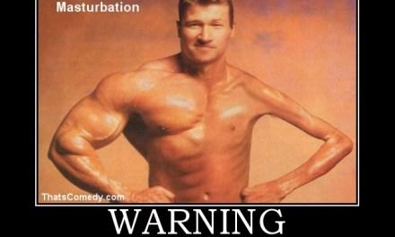 Breaking Through The Taboo Of Masturbation