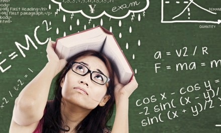 Exposure to male dominant behavior can reduce women's maths performance