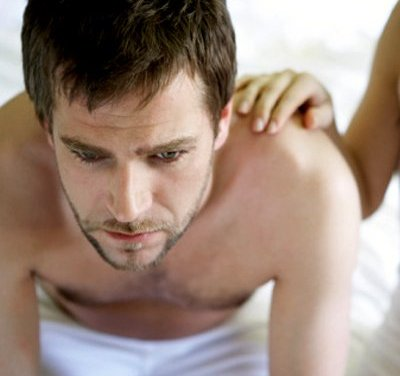 Ejaculation Difficulty during sex