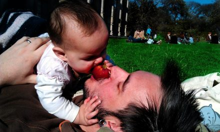 Having kids turns men monogamous? Hmmm OK?