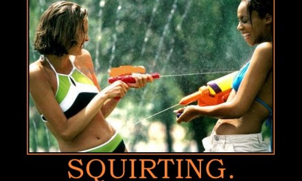 Myths About Squirting