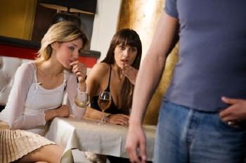 Should You Masturbate Before A Date?