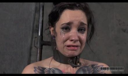 Dacryphilia The Crying Fetish
