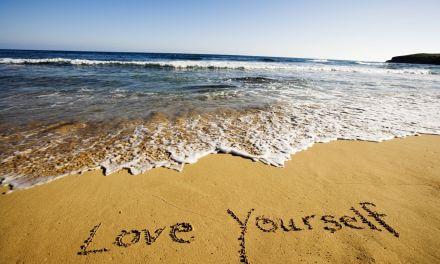 Littlebixxie's 5 Steps to Self Love