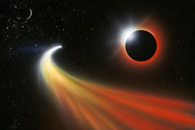 So its Comet, the new buzz word in the Poly Lexicon