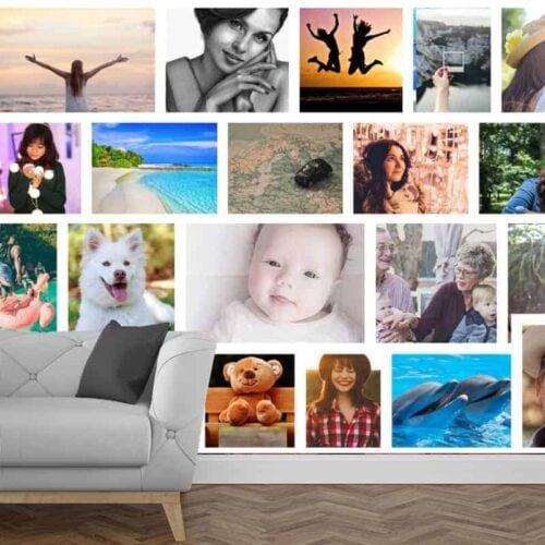 Eigen Foto Behang.Behanginstructies Voor Al Ons Fotobehang Youpri Nl