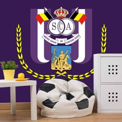 Sticker FC Barcelona Op maat verkrijgbaar YouPrinl