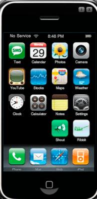 Air iPhone emulator for windows