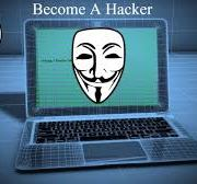 start hacking to become a hacker
