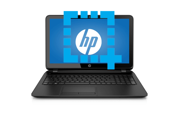 How To Screenshot On a HP Laptop (Windows)