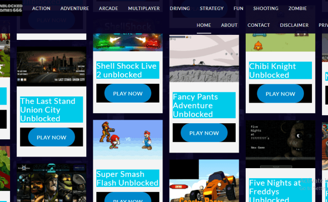 Unblocked Games 66 At School Weebly Gamewithplay