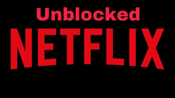 Netflix Unblocked at School [Netflix Unblock]