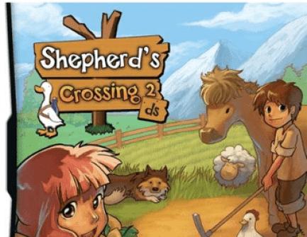 Shepherd's Crossing 2 game
