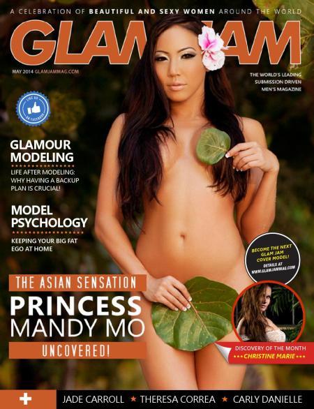 Mandy Mo7