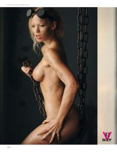 Andrea Greiner10 - Andrea Greiner for Volo Magazine