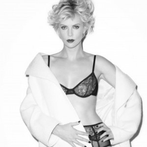 Charlize Theron3 - Charlize Theron for Esquire Magazine