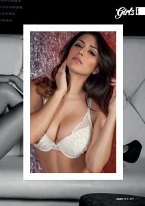 Claudia Dean2 - Claudia Dean sexy for Loaded Magazine