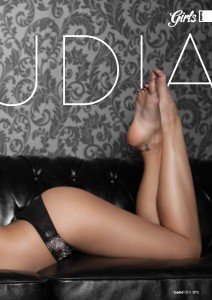 Claudia Dean8 - Claudia Dean sexy for Loaded Magazine