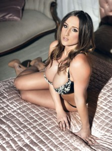 stacey poole 0914 topless photos 19 - Stacey Poole awesome Nuts Magazine Outtakes