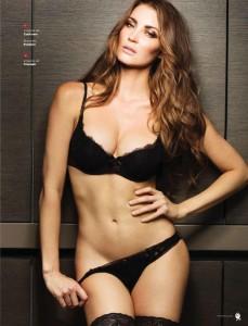 Tanit Phoenix4 - Tanit Phoenix for Maxim Magazine South Africa