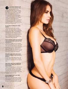 Tanit Phoenix5 - Tanit Phoenix for Maxim Magazine South Africa