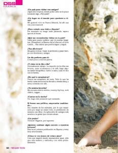Tiffany Toth3 - Tiffany Toth for DSS Magazine Spain