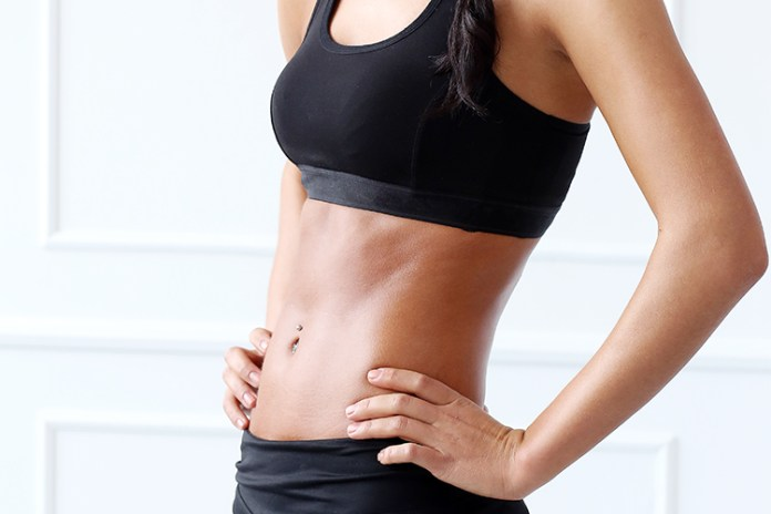7 Foods You MUST Eat If You Want A Flat Belly. Get a flat stomach by filling your plate with more of these healthy and nutritious foods. #flatbelly #healthyeating #flatstomach