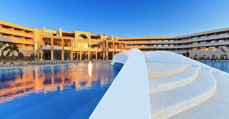 Olympic Holidays offer VIP package for free