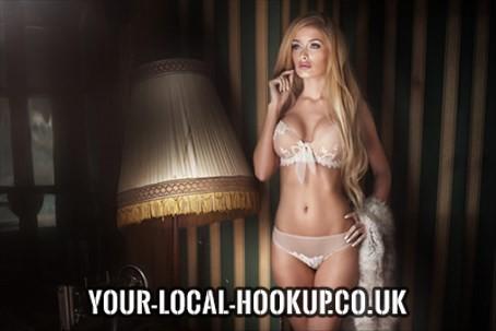 Extramarital Affair - Your local hookup - Discreet Hook-ups