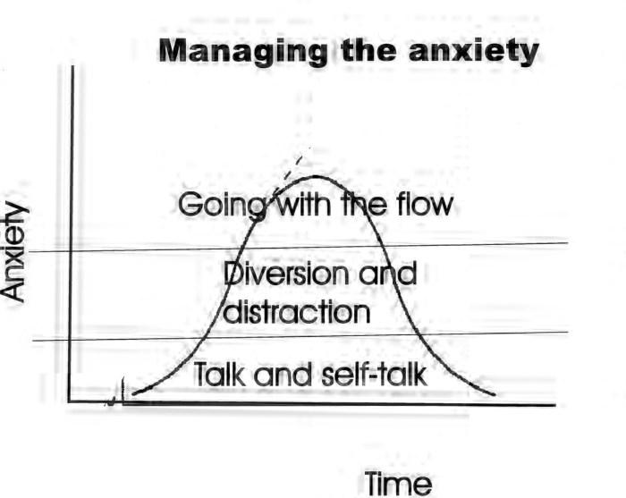 Anxiety Model 1