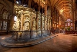 Reims - Basilique Saint-Rémi