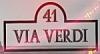 Via Verdi 41