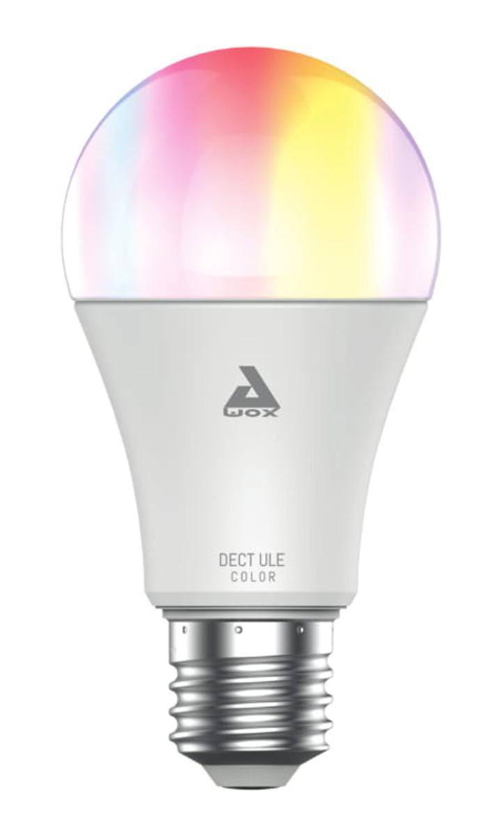 Magenta SmartHome LEDLampe E27 RGBW  HIER kaufen