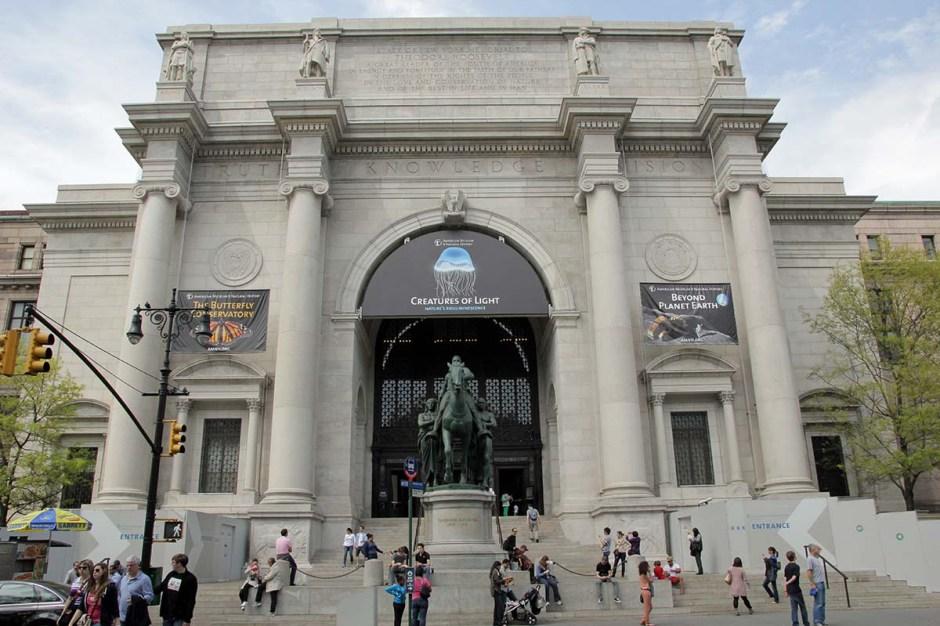 NaturalHistoryMuseum