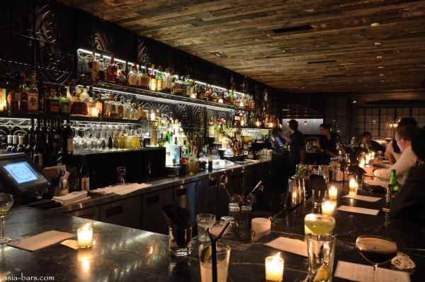 speakeasies New York