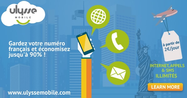 Ulysse Mobile
