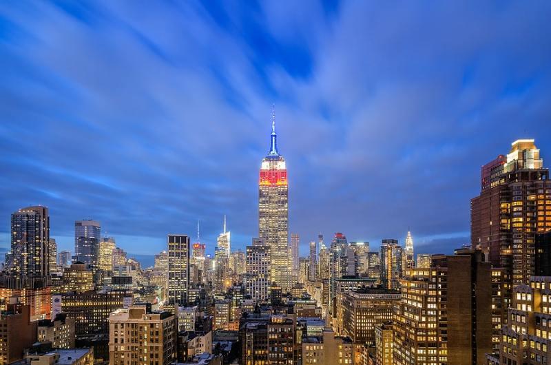 Midtown Manhattan - New York, NY