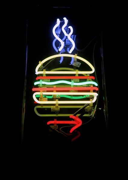 Burger Joint à New York