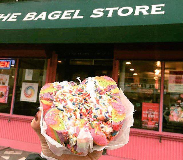Bagel Store
