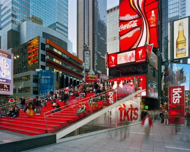TKTS New York