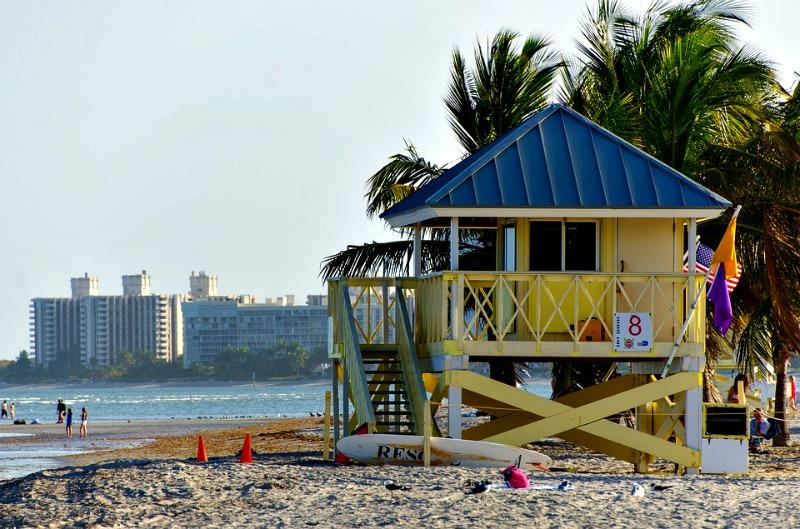 key biscayne Miami