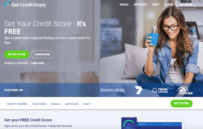 Credit Score Home