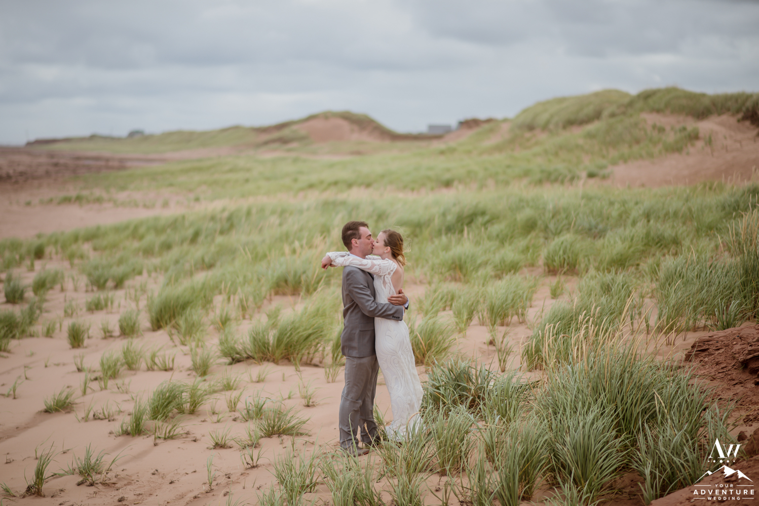 Thunder Cove Beach Wedding