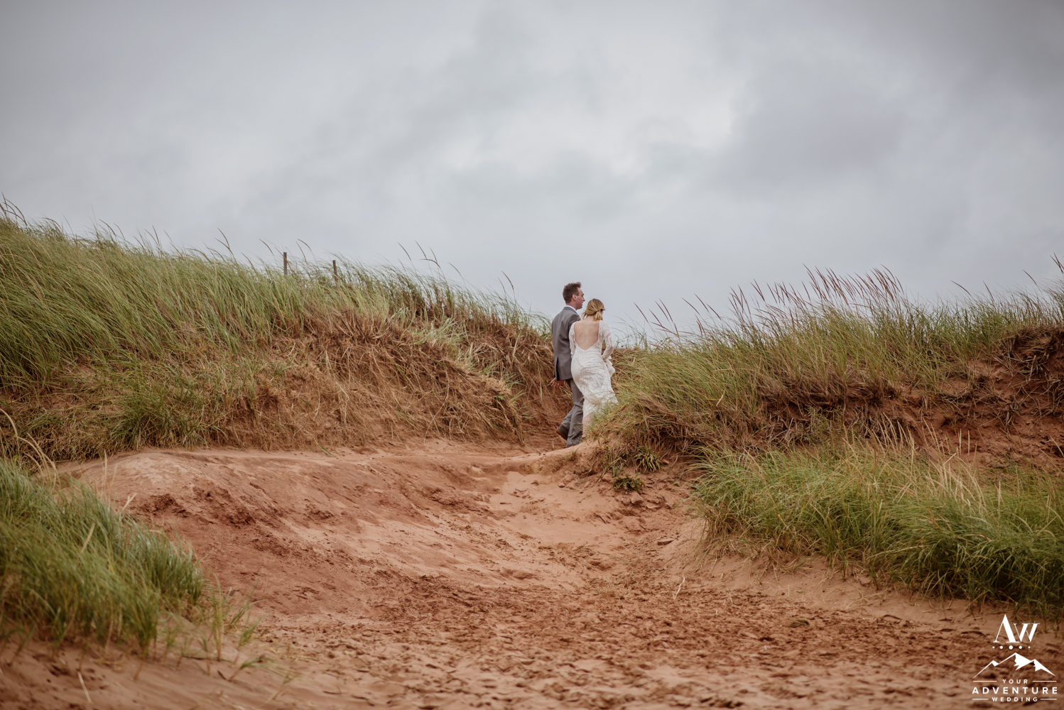 Thunder Cove Wedding Prince Edward Island