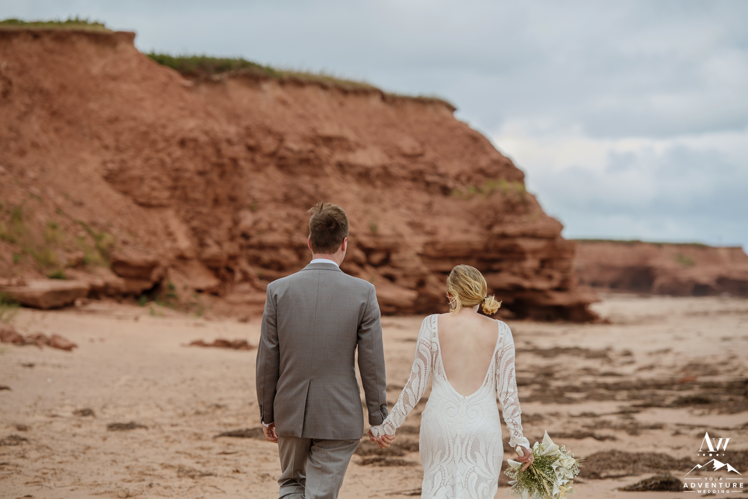 Thunder Cove Wedding Photos
