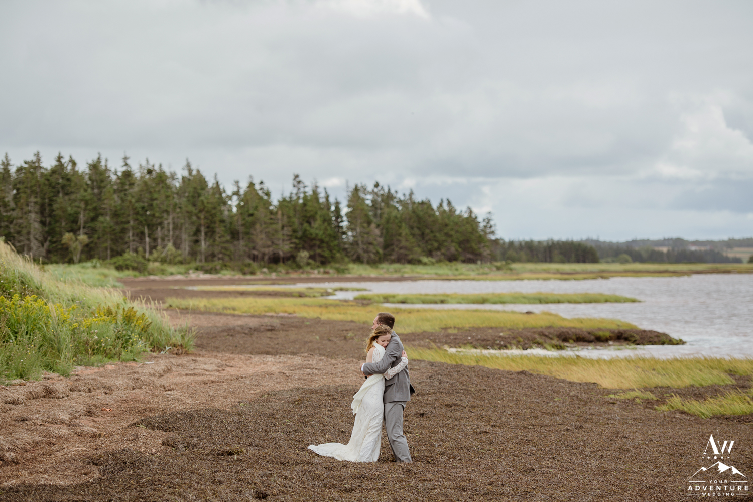 Prince Edward Island Wedding Photos