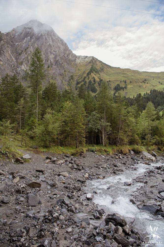 Switzerland Wedding Location Engstligenalp