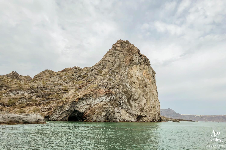 Santorini Yacht Wedding Locations