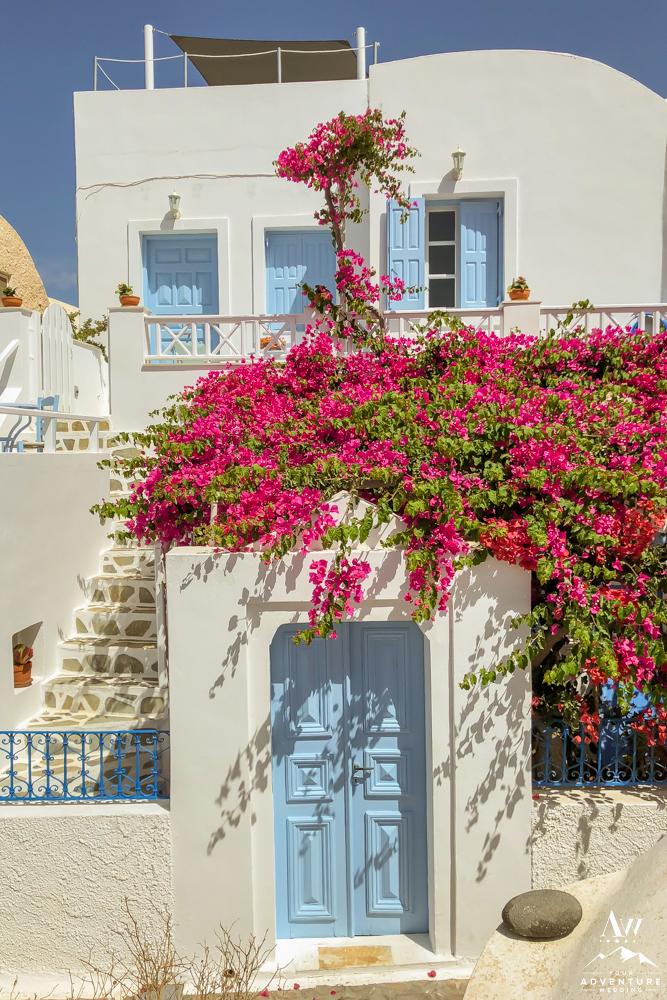 Oia Greece Wedding Location