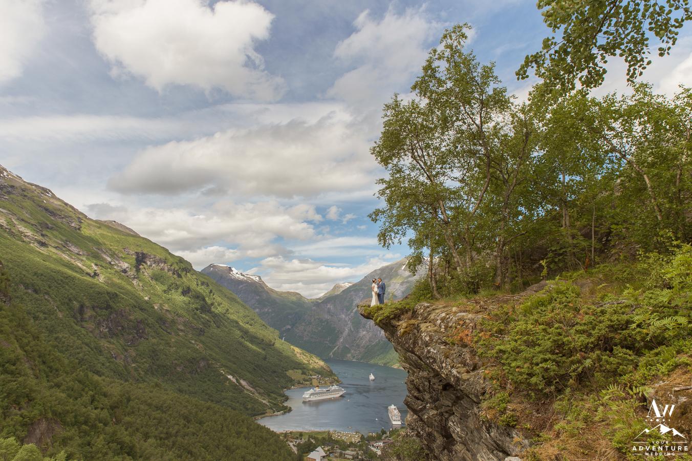 Adventure Weddings & Elopements in Europe | Your Adventure